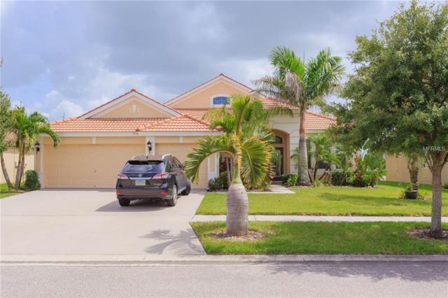 112 Star Shell Drive, Apollo Beach, FL 33572 (MLS #T3124128) :: Dalton Wade Real Estate Group