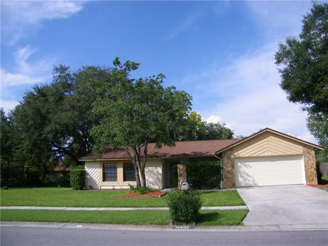 16505 Round Oak Drive, Tampa, FL 33618 (MLS #T3124450) :: Team Bohannon Keller Williams, Tampa Properties
