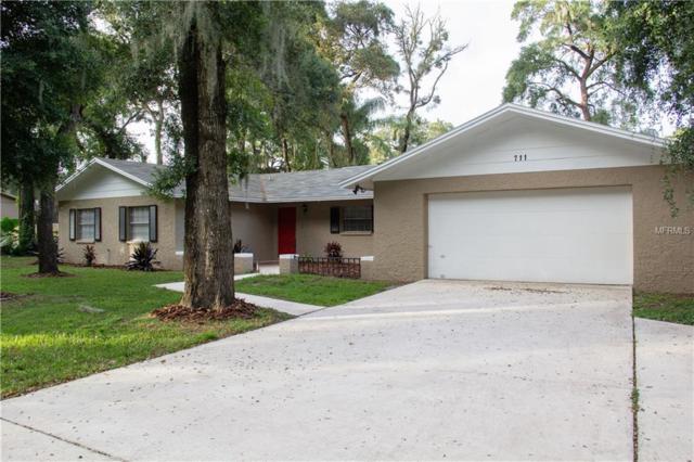 711 Lithia Pinecrest Road, Brandon, FL 33511 (MLS #T3124600) :: The Duncan Duo Team