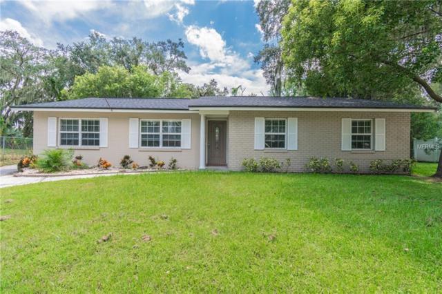 401 Hemlock Drive, Plant City, FL 33563 (MLS #T3124705) :: The Light Team