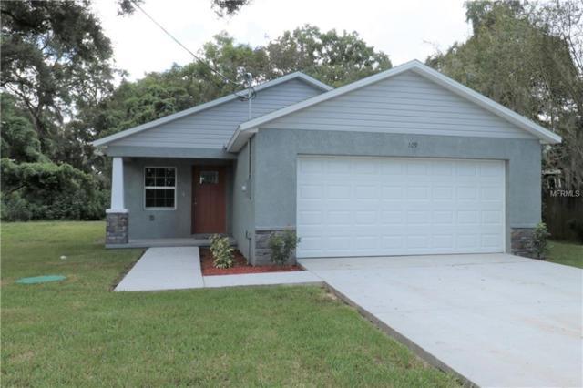 109 Henry Avenue, Plant City, FL 33563 (MLS #T3124706) :: The Duncan Duo Team