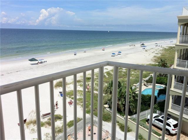 19418 Gulf Boulevard #408, Indian Shores, FL 33785 (MLS #T3124978) :: Revolution Real Estate