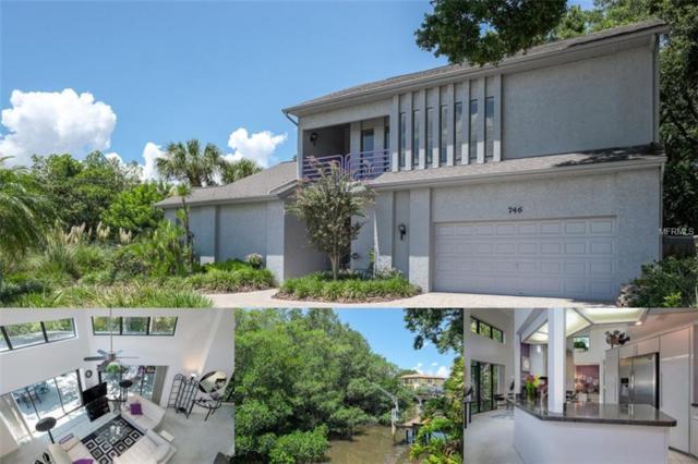 746 S Davis Boulevard, Tampa, FL 33606 (MLS #T3125057) :: The Duncan Duo Team