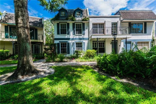 4475 Vieux Carre Circle #11, Tampa, FL 33613 (MLS #T3125076) :: The Duncan Duo Team
