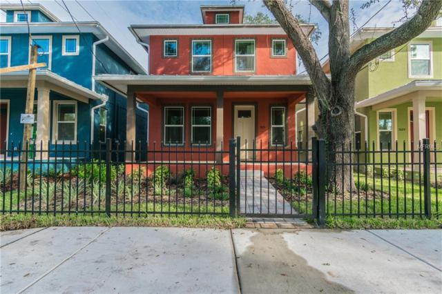 2621 16TH Avenue N, St Petersburg, FL 33713 (MLS #T3125403) :: Premium Properties Real Estate Services