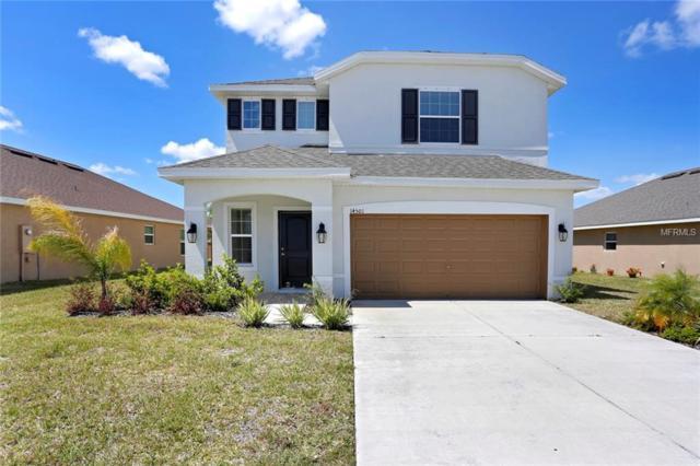 14501 Dunrobin Drive, Wimauma, FL 33598 (MLS #T3125596) :: Team Bohannon Keller Williams, Tampa Properties