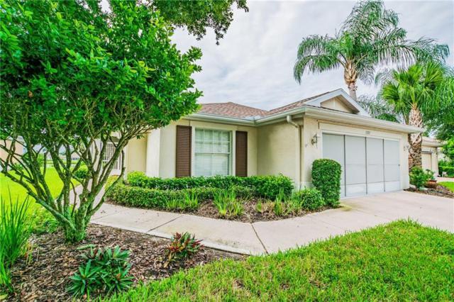 2222 Brookfield Greens Circle #2222, Sun City Center, FL 33573 (MLS #T3125704) :: Lovitch Realty Group, LLC