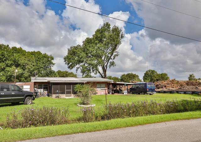 1103 S 90TH Street, Tampa, FL 33619 (MLS #T3125846) :: Carmena and Associates Realty Group