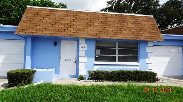 6915 Lafayette N #6915, Pinellas Park, FL 33781 (MLS #T3125985) :: Lovitch Realty Group, LLC