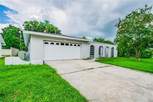 1865 Balboa Lane, Clearwater, FL 33756 (MLS #T3126508) :: Remax Alliance