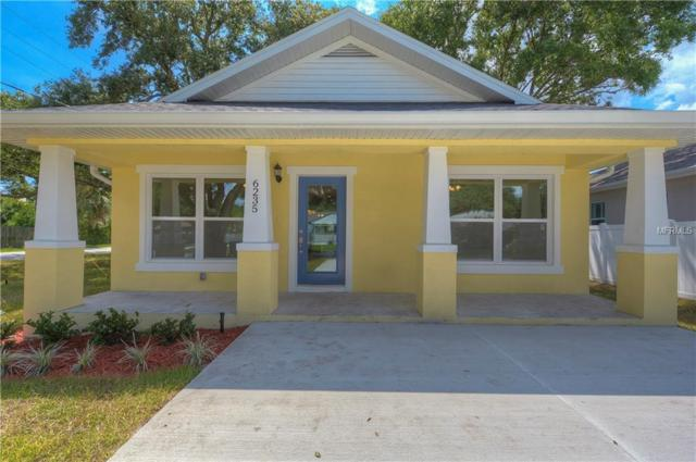 1619 E Hanna Avenue, Tampa, FL 33610 (MLS #T3127063) :: Medway Realty