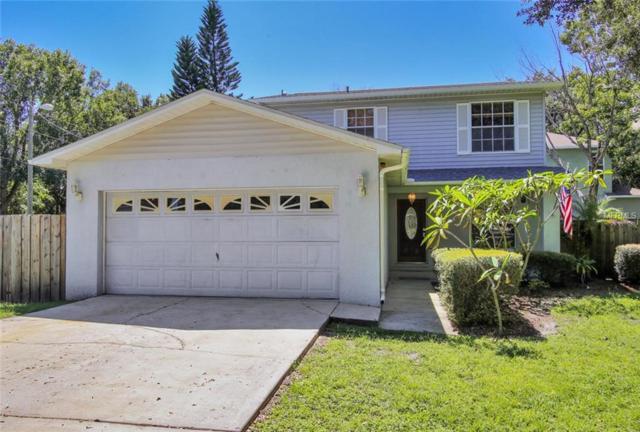 6225 W Thorpe Street, Tampa, FL 33611 (MLS #T3127162) :: Premium Properties Real Estate Services