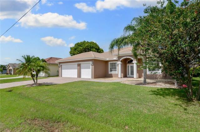 5235 Early Terrace, Port Charlotte, FL 33981 (MLS #T3127616) :: Medway Realty