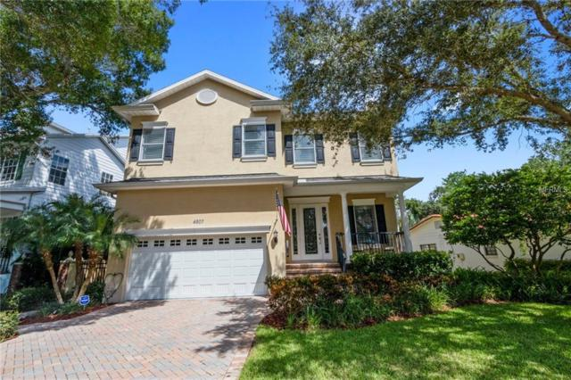 4807 S Sunset Boulevard, Tampa, FL 33629 (MLS #T3128592) :: The Duncan Duo Team