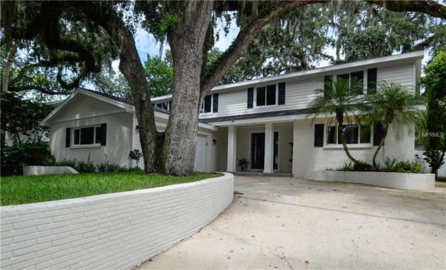 4523 W Beachway Drive, Tampa, FL 33609 (MLS #T3128862) :: The Duncan Duo Team