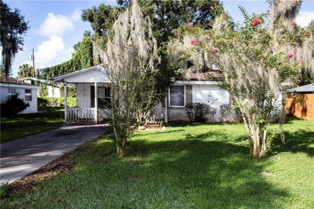 5427 5TH Street, Zephyrhills, FL 33542 (MLS #T3128960) :: KELLER WILLIAMS CLASSIC VI