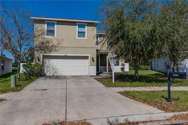 11263 Running Pine Drive, Riverview, FL 33569 (MLS #T3129048) :: Medway Realty