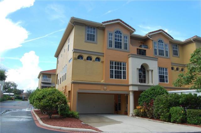1504 Pointe Tarpon Boulevard, Tarpon Springs, FL 34689 (MLS #T3129523) :: The Duncan Duo Team
