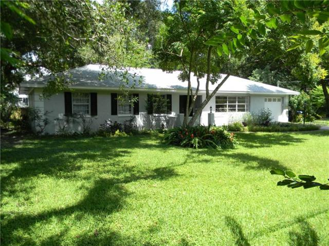 2007 Russell Drive, Tampa, FL 33618 (MLS #T3130745) :: Delgado Home Team at Keller Williams