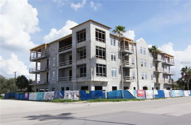 91 Davis Boulevard #302, Tampa, FL 33606 (MLS #T3130999) :: Griffin Group