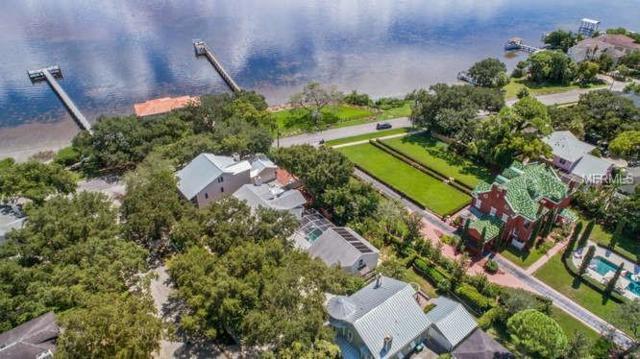 2804 Old Bayshore Way, Tampa, FL 33611 (MLS #T3131031) :: Jeff Borham & Associates at Keller Williams Realty