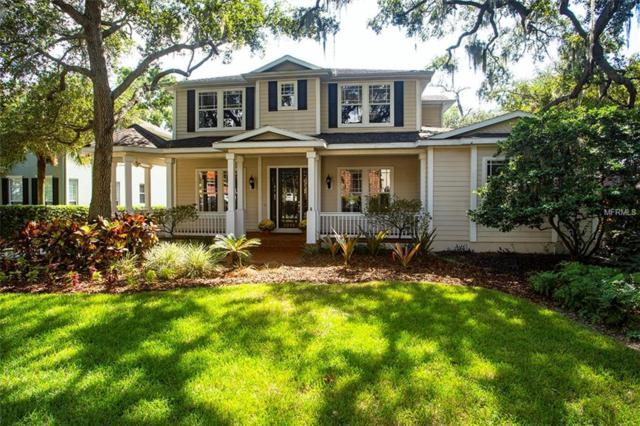 3014 W Chapin Avenue, Tampa, FL 33611 (MLS #T3131119) :: Team Bohannon Keller Williams, Tampa Properties
