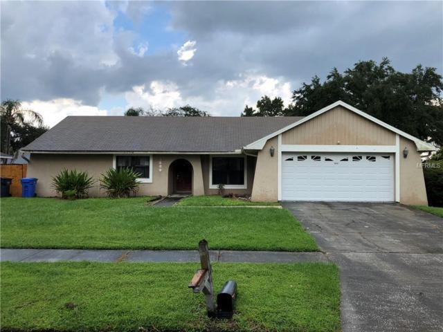 16601 Mandy Lane, Tampa, FL 33618 (MLS #T3131162) :: Delgado Home Team at Keller Williams