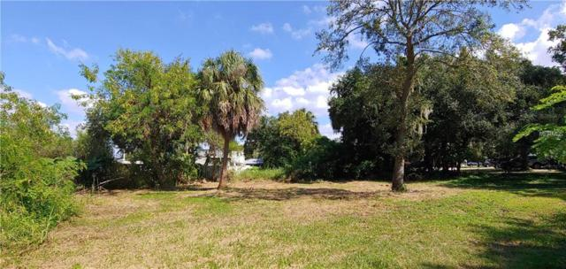 7300 S Swoope Street, Tampa, FL 33616 (MLS #T3131438) :: The Lockhart Team