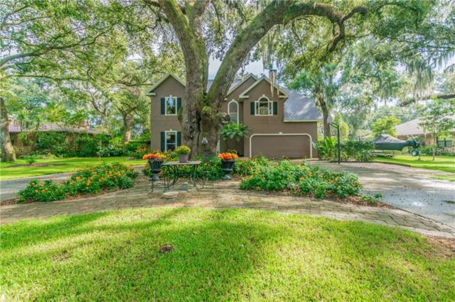 4823 Ironwood Trail, Bartow, FL 33830 (MLS #T3131798) :: Gate Arty & the Group - Keller Williams Realty
