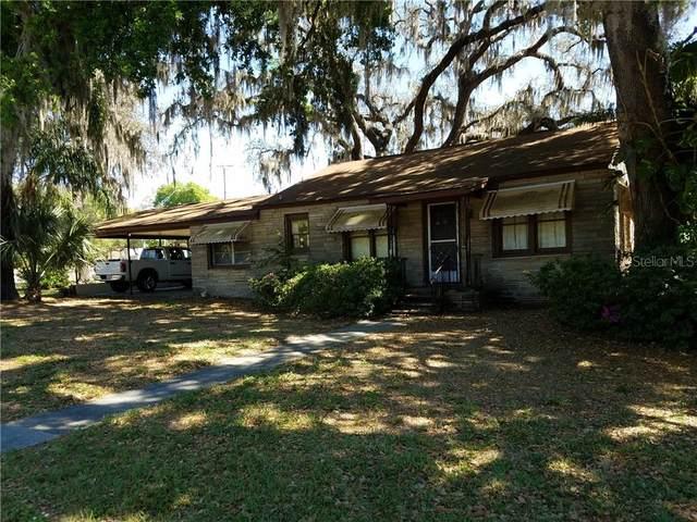 3917 Orange Street, Seffner, FL 33584 (MLS #T3132643) :: Frankenstein Home Team