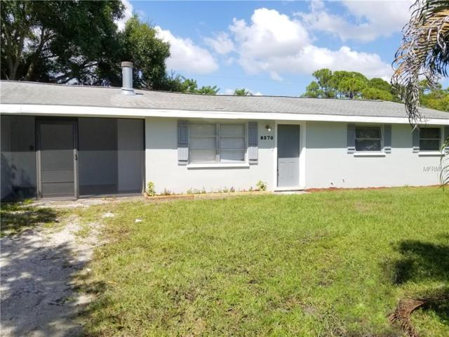 8370 Pelican Road, Englewood, FL 34224 (MLS #T3132871) :: GO Realty
