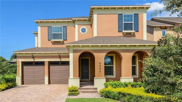 6860 Trellis Vine Loop, Windermere, FL 34786 (MLS #T3133616) :: Team Suzy Kolaz