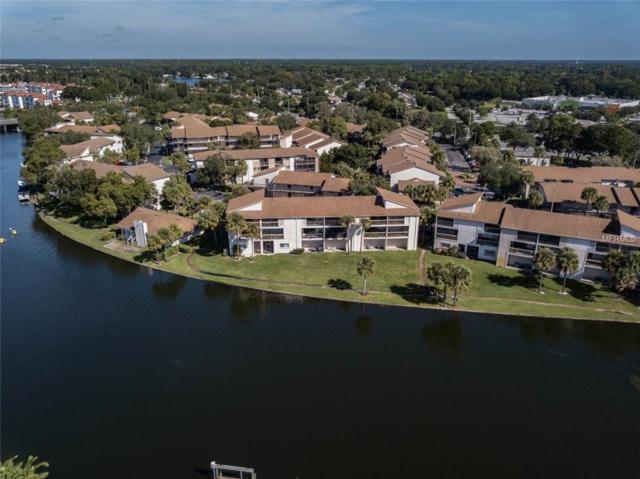 6315 Newtown Circle 15B3, Tampa, FL 33615 (MLS #T3133682) :: RE/MAX Realtec Group