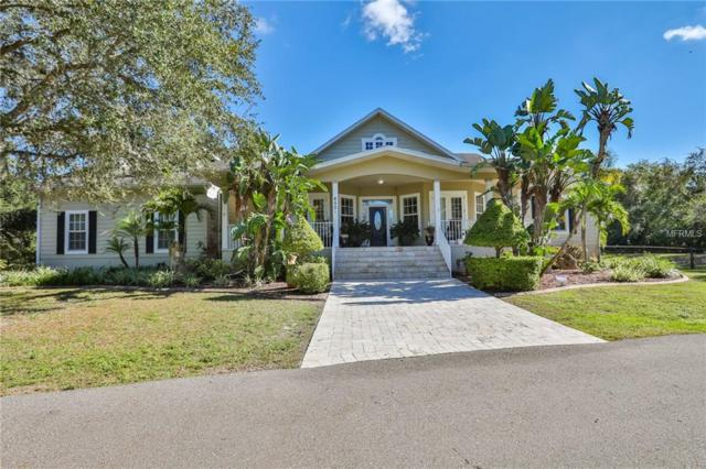 850 Golf And Sea Boulevard, Apollo Beach, FL 33572 (MLS #T3134453) :: Griffin Group
