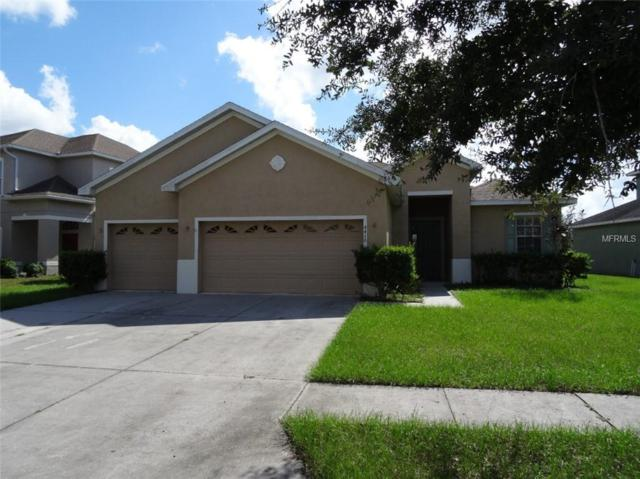 4416 Birchfield Loop, Spring Hill, FL 34609 (MLS #T3134982) :: The Light Team