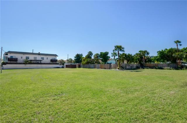 7210 Gulf Boulevard, St Pete Beach, FL 33706 (MLS #T3135281) :: The Lockhart Team