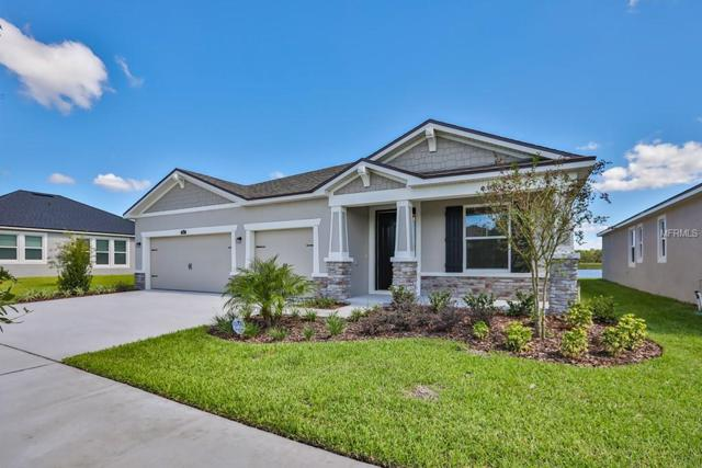 13115 Satin Lily Drive 86E, Riverview, FL 33579 (MLS #T3135859) :: The Duncan Duo Team