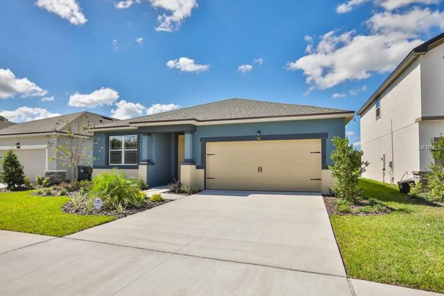 13517 Texas Sage Place 180E, Riverview, FL 33579 (MLS #T3135863) :: The Duncan Duo Team