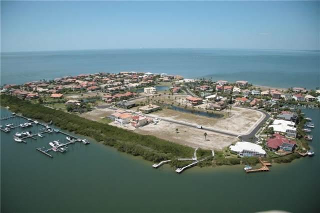 6117 Lagomar Lane, Apollo Beach, FL 33572 (MLS #T3135874) :: Premium Properties Real Estate Services