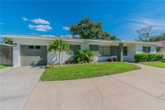 3408 S Lightner Drive, Tampa, FL 33629 (MLS #T3136540) :: The Duncan Duo Team