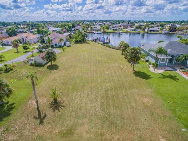 808 Apollo Beach Boulevard, Apollo Beach, FL 33572 (MLS #T3136695) :: Griffin Group