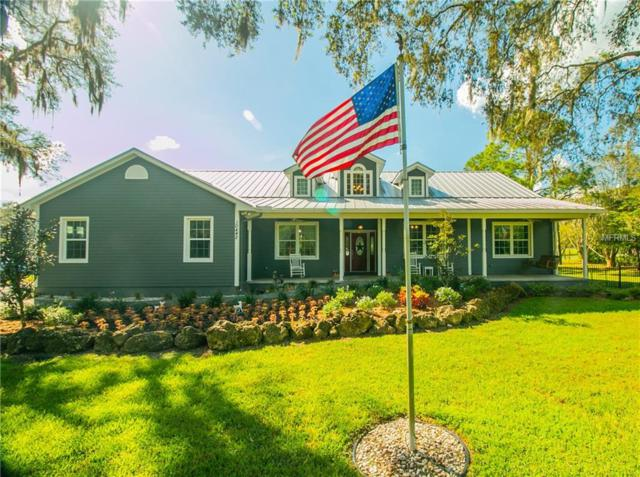 10442 Timmons Road, Thonotosassa, FL 33592 (MLS #T3137098) :: The Duncan Duo Team