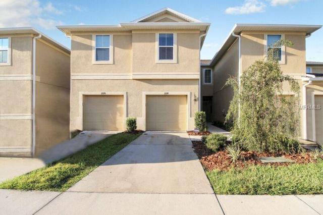 2118 Lennox Dale Lane, Brandon, FL 33510 (MLS #T3137340) :: Welcome Home Florida Team