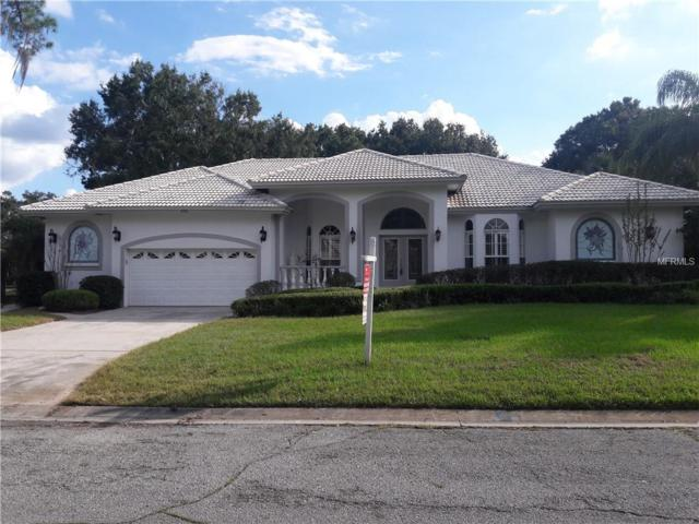 2701 S Fairway Drive, Plant City, FL 33566 (MLS #T3137614) :: Welcome Home Florida Team