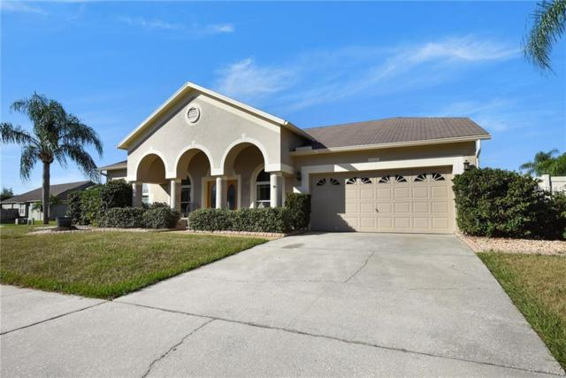 818 Sandcastle Circle, Brandon, FL 33511 (MLS #T3137773) :: The Duncan Duo Team