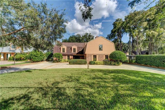 18723 Geraci Road, Lutz, FL 33548 (MLS #T3138395) :: Mark and Joni Coulter | Better Homes and Gardens