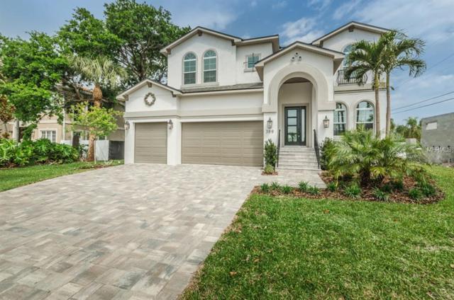 3909 W Mullen Avenue, Tampa, FL 33609 (MLS #T3138921) :: Medway Realty
