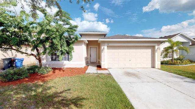 1511 Alhambra Crest Drive, Ruskin, FL 33570 (MLS #T3139013) :: Medway Realty