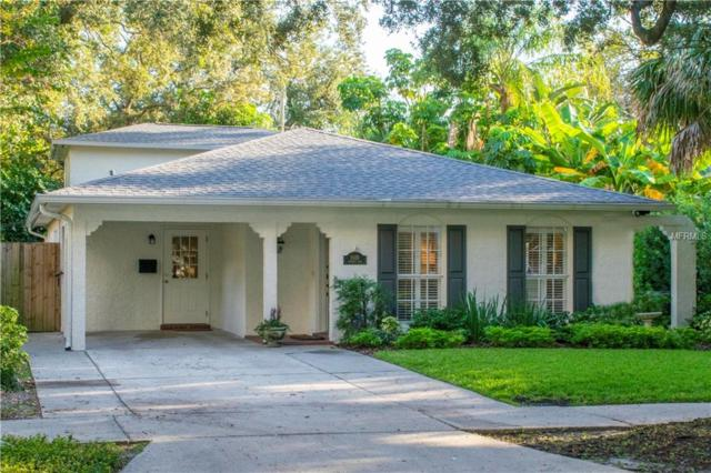 2426 W Prospect Road, Tampa, FL 33629 (MLS #T3139431) :: Medway Realty