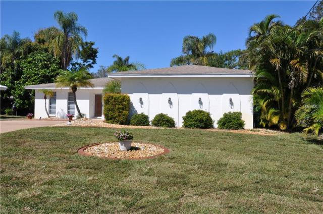 215 Westwinds Drive, Palm Harbor, FL 34683 (MLS #T3139668) :: Delgado Home Team at Keller Williams
